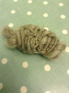 2c - Wool!