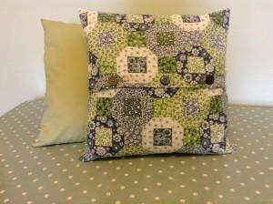 3b - Cushions