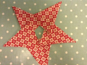 6d - Christmas Bunting