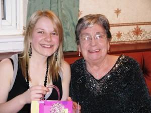 12c - Me and Nan