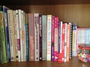 13. Books